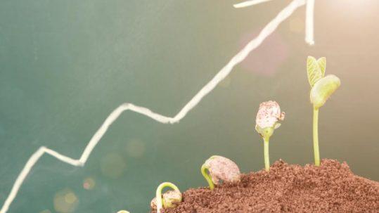 Défis de croissance