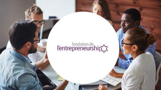 Réseau M de la Fondation pour l'entrepreneurship (FDE)