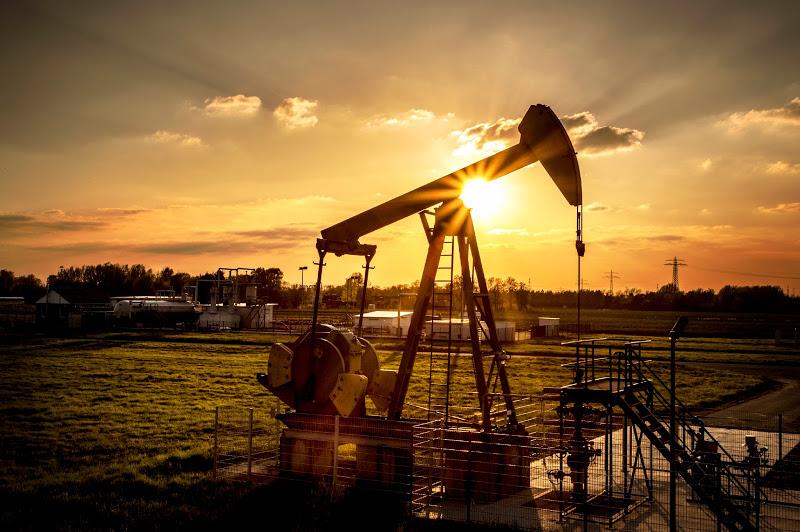 Infrastructures gazifères et pétrolières